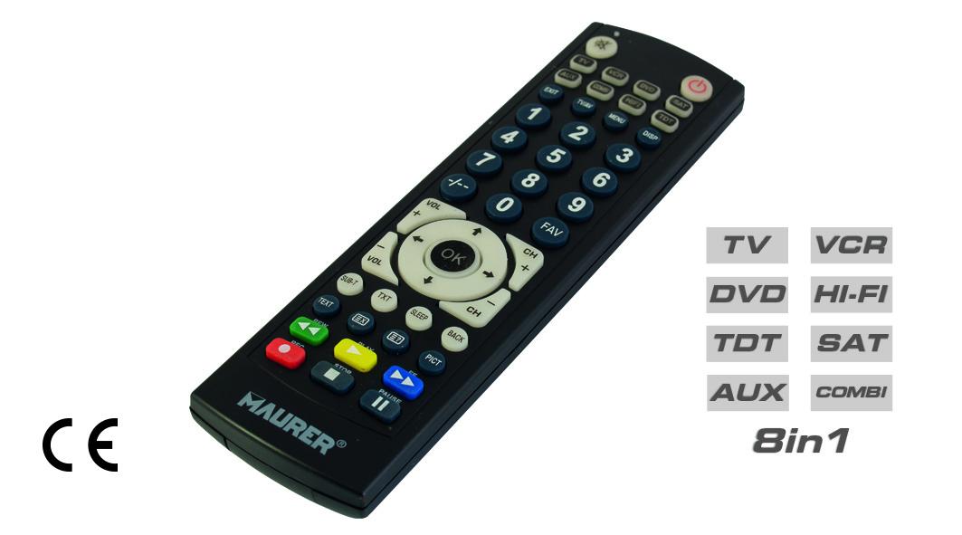 Come Programmare un Telecomando Universale RCA Senza un ...