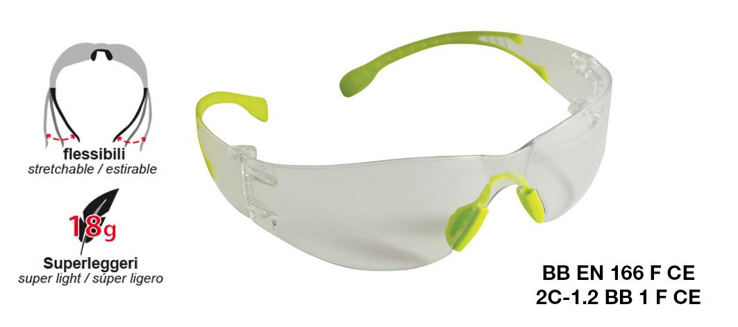 146e35f185 Occhiali protezione - Articoli di protezione - Maurer