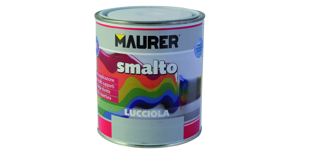 SMALTO UNIVERSALE SINTETICO - 750 ML